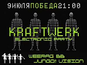 KRAFTWERK PARTY