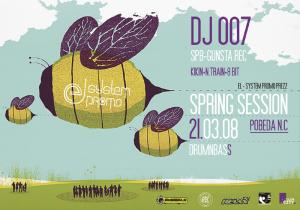 DnB SPRING SESSION