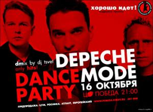DEPECHE MODE in da MIX